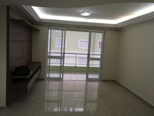 Apartamento Com 4 Dormitórios No Paloma Aquárius - Ap4-1372