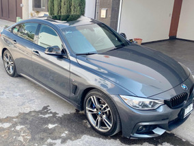 Bmw Serie 4 3.0 435ia Gran Coupe M Sport At 2015
