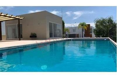 Renta! Departamento De Dos Niveles $15,000 Santa Fe Juriquilla