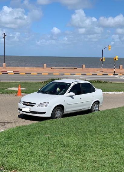 Chevrolet Corsa Classic 1.4 Año 2011