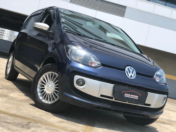 Volkswagen Up Tsi Move 2016
