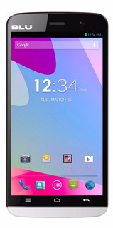 Blu Studio 5.5s Quad Band Unlocked (blanco)