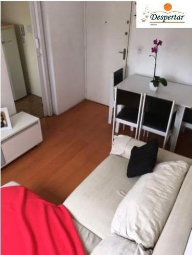 03958 -  Apartamento 1 Dorm, Barra Funda - São Paulo/sp - 3958