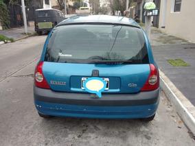 Renault Clío F2 1.5 Dci 5 Puertas