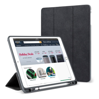 Funda Smart Cover Estuche Para Lapiz iPad 9.7 Pro 11 +envio