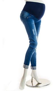 Jeans Maternos Modernos Mercadolibre Com Co