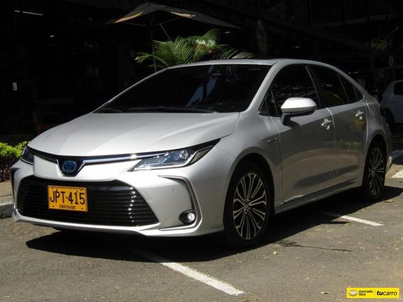 Toyota Corolla Seg 1800 Cc At Blindado