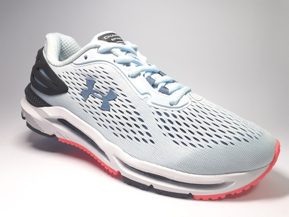 Tênis Under Armour Fem Charged Spread Azl Pto Original