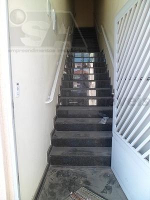 Comercial Para Aluguel, 0 Dormitórios, Vila Figueira - Suzano - 2549