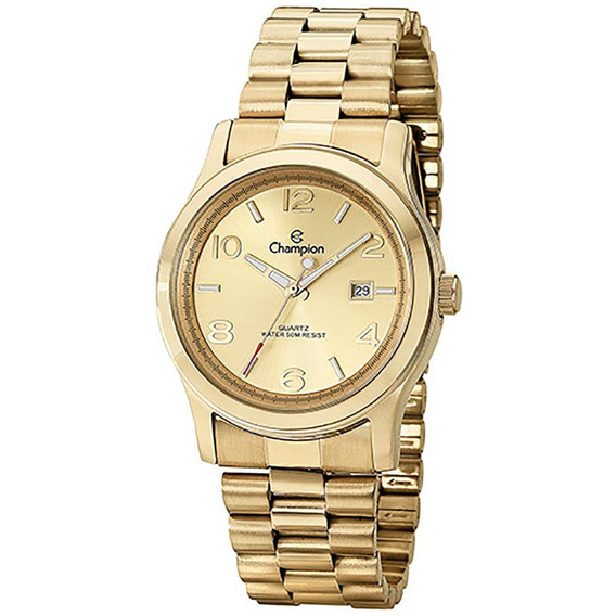 Relógio Champion Feminino Ch24428g