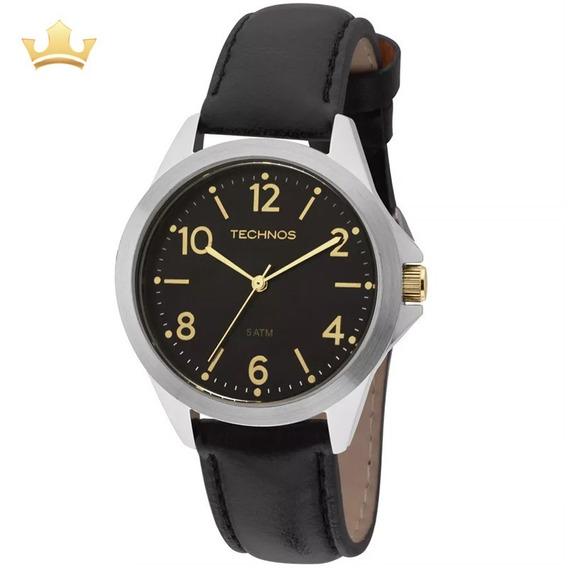 Relógio Technos Masculino 2035mel/0p Com Nf