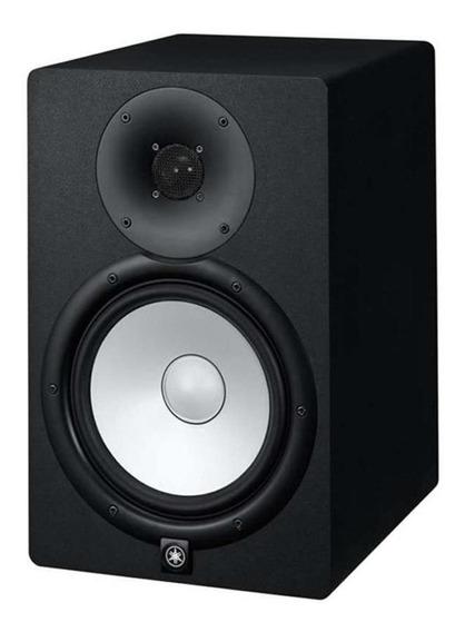Monitor Estúdio Yamaha Hs8 120w Ativo