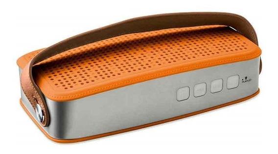 Caixa De Som Bluetooth Hands Free Pulse Sp249