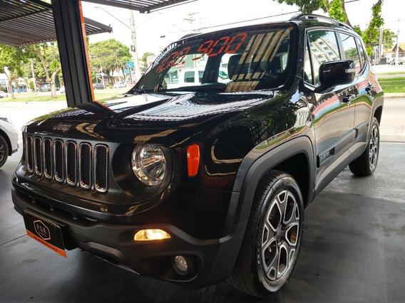 Jeep/ Renegade 2.0 Longitude 4x4 Diesel