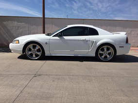 Ford Mustang 4.0 Coupe V6 Mt 1999