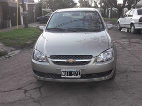 Chevrolet Classic 4ptas Lt Pak Elctr 1.4 Full Con Gnc