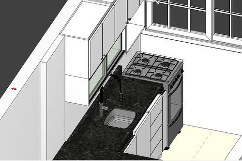 Imagem 1 de 7 de Projeto De Arquitetura Personalizado
