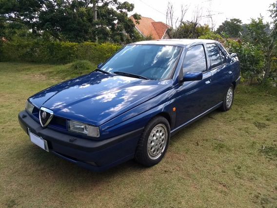 Alfa Romeo 155 155 Super 2.0 16 V