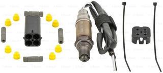 Sensor De Oxigeno 4 Cables Bosch Hyundai,mitsubishi,renault