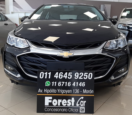 Chevrolet Cruze 5 Puertas 1.4  Lt 153cv 0km 2021 #7