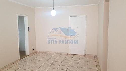 Apartamento, Vila Seixas, Ribeirão Preto - A4578-v