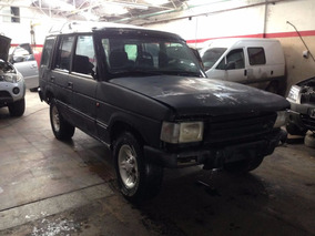Land Rover Discovery Tdi - Oportunidad No Esta En Marcha