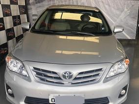 Toyota Corolla 2.0 16v Altis Top