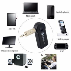 Adaptador Bluetooth Para Som Antigo + Cabo Rca + Cabo 03 M