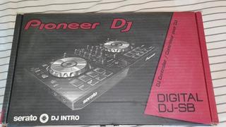 Pioneer Ddj-sb