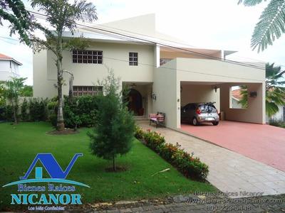 Bienes Raices Nicanor, Casas En Ventas En Puerto Plata