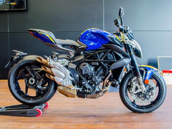 Brutale 800 Mv Agusta - No Ducati - No Bmw