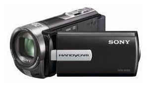 Filmadora Handycam Sony Sx85 16gb Zoom Óptico 60x Tela 3