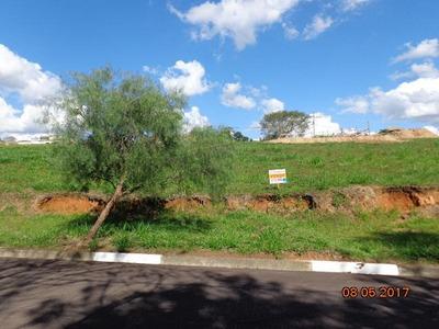 Terreno Residencial À Venda, Condomínio Terras De São Lucas, Sorocaba - Te3837. - Te3837