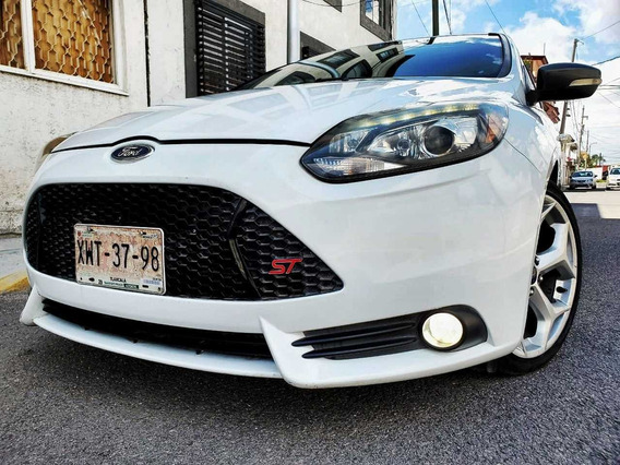 Ford Focus St 250hp 2013 Mt