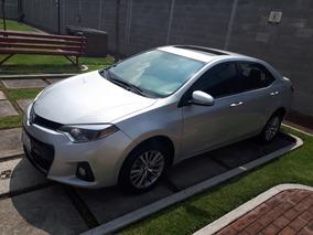 Toyota Corolla 1.8 S Mt 2015