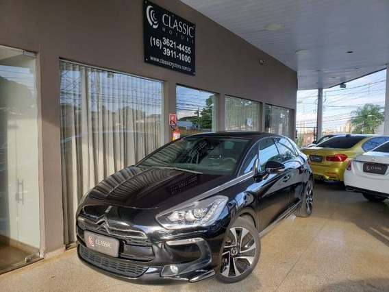 Citroën Ds5 Be Chic 1.6 16v, Fno5058