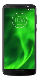 Celular Motorola Moto G6 Câmera Dupla 32gb/3gb C/ Biometria