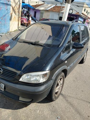 Chevrolet Zafira 2003 2.0 16v 5p