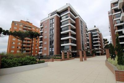 Cobertura De Revista Com 3 Dormitórios À Venda, 255 M² Por R$ 1.900.000 - Ahú - Curitiba/pr - Co0005