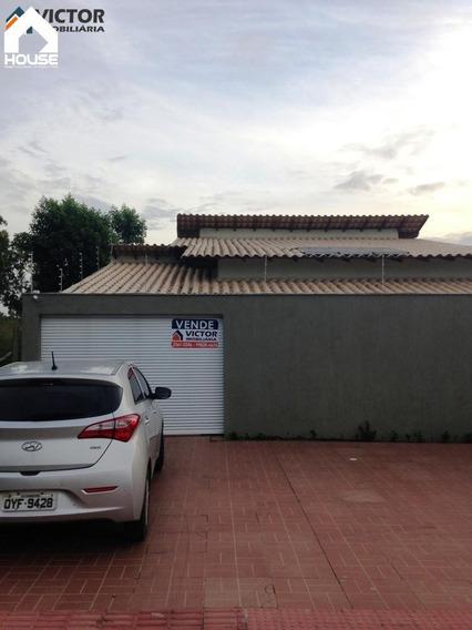 Casa Residencial Em Guarapari - Es - Ca0050_hse