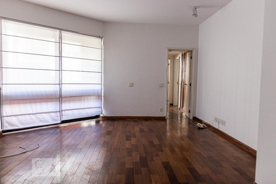 Apartamento Para Aluguel - Santa Cecília, 2 Quartos, 80 - 893050190