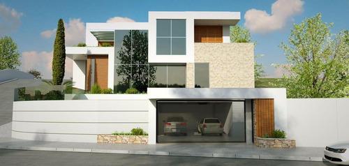 Casa Com 3 Dormitórios À Venda, 350 M² Por R$ 1.500.000,00 - São Paulo Ii - Cotia/sp - Ca17676