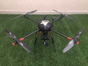 Drone Tarot Fy650, Pixhawk, Gimbal E Mais...