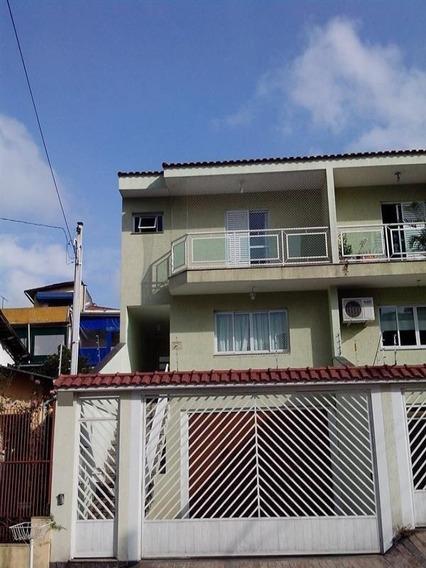Sobrado Residencial À Venda, Água Fria, São Paulo. - Ca01465 - 33599579
