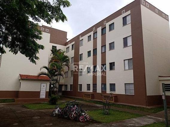 Apartamento A Venda Na Granja Viana - Ap1142