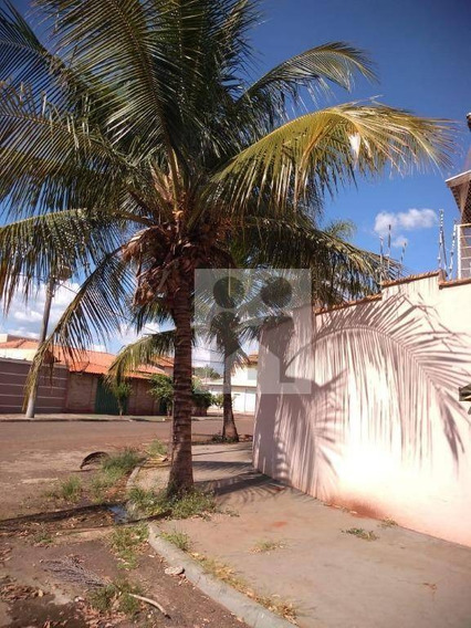 Casa Com 3 Dormitórios Para Alugar, 170 M² Por R$ 1.600/mês - Jardim Ouro Branco - Ribeirão Preto/sp - Ca0294