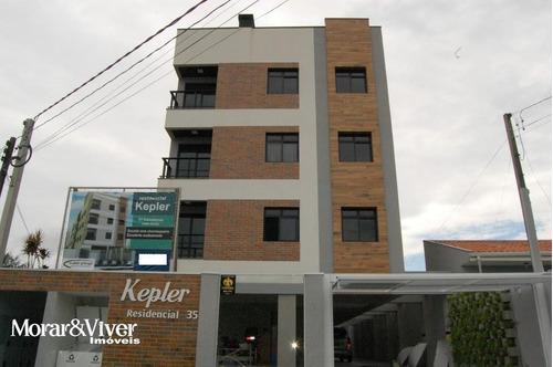 Imagem 1 de 15 de Apartamento Para Venda Em São José Dos Pinhais, Cidade Jardim, 3 Dormitórios, 1 Suíte, 2 Banheiros, 1 Vaga - Sjp6550_1-1732602