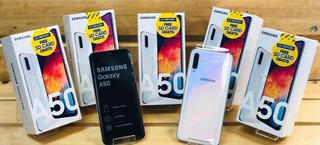 Samsung Galaxy A50 64gb 8nucleos 4ram Liberado Garantia 275