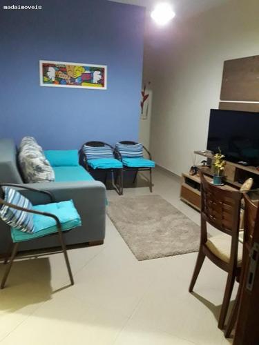 Casa Em Condomínio Para Venda Em Mogi Das Cruzes, Jardim Maricá, 3 Dormitórios, 1 Suíte, 2 Banheiros, 2 Vagas - 3024_2-1162291