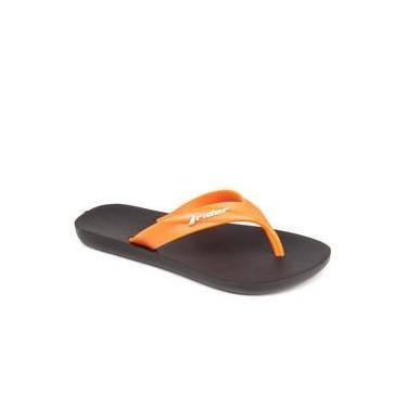 Chinelo Infantil Masculino Rider